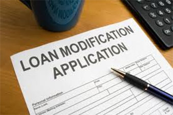 Loan Mod. Application