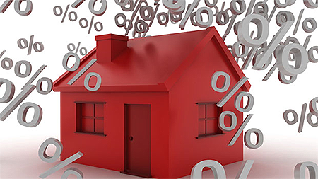 Housing Interest Rates Up