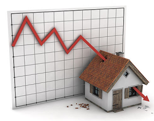 Housing Affordability Drops