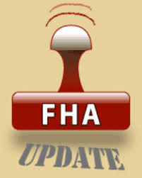 FHA eases credit rules