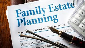 Estate Planning for Real Estate Investors