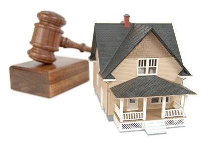 Buying at the Foreclosure Auction