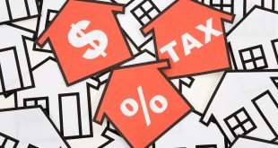 All About the Real Estate Dealer Tax